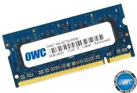 Memoria Ram Owc Para Mac 4.0gb Pc-6400 Ddr2 800mhz