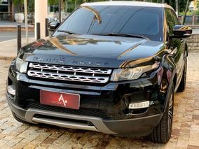 Range Rover Evoque 2.0 Prestige 4wd - 2012 Blindado