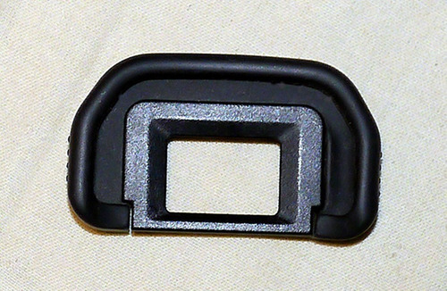 Imagen 1 de 2 de Ocular Canon Eb Original Para Eos 40d 60d 70d 80d 5d 6d 7d