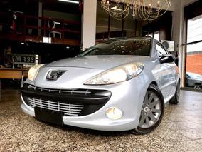 Peugeot 207 1.6 Xt Premium 3ptas Excelente, Vendido! Lem133