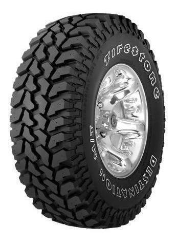 Neumático 215/80 R16 Firestone Destination Mt 23 + Envío Gra