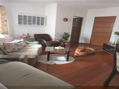 Apartamento Vila Matilde São Paulo/sp - 588