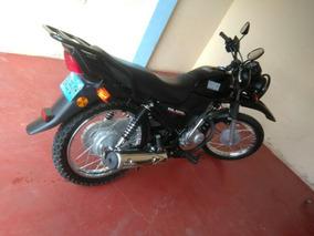 Vendo Moto Honda Gl 125 Motivo De Viaje