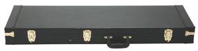 Hard Case Rígido Para Guitarra Gce6000b On Stage Nf + Brinde