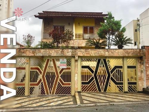 Imagem 1 de 15 de Casa Sobrado Em Penha  -  São Paulo - 1195