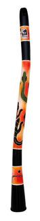 Toca Didgeridoo Curvo Gecko