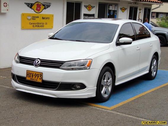 Volkswagen Nuevo Jetta Confortline Tp2.5
