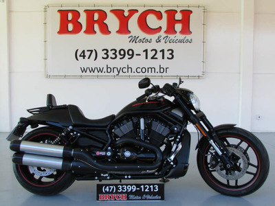 Harley Davidson Night Rod Special 1250 Vrscdx Abs 8.118km 20