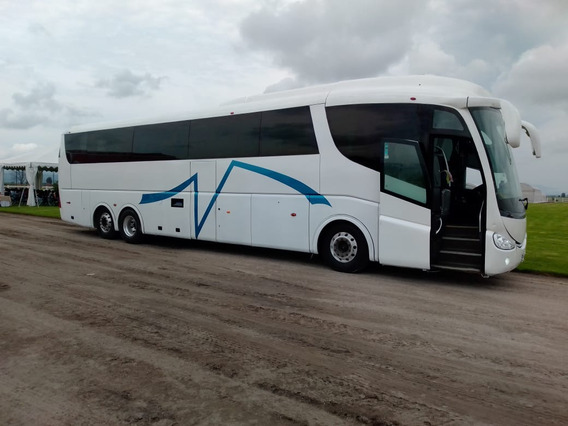 Autobus Irizar Pb Scania 2010 2 Puertas