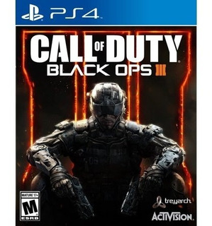 Call Of Duty Black Op3