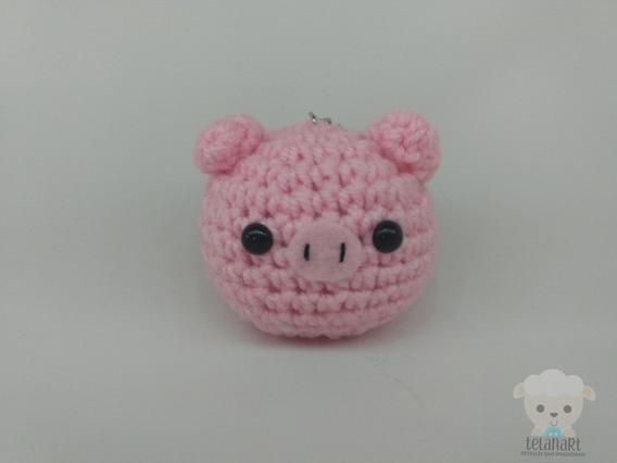 MINI PEPPA PIG AMIGURUMI, PATRÖN LIBRE | 426x568