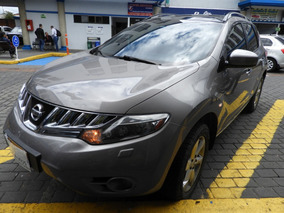 Nissan Murano Z51 At 4x4