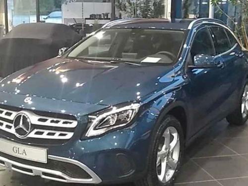 Mercedes-benz Classe Gla 2020 1.6 Advance Turbo Flex 5p