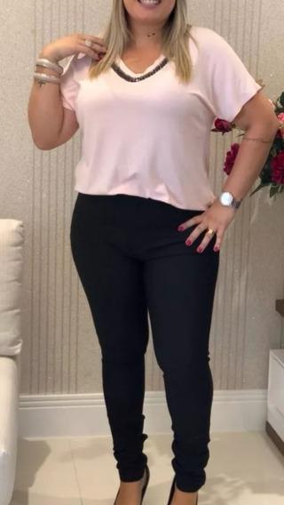 Pantalon Bengalina Talles Grandes