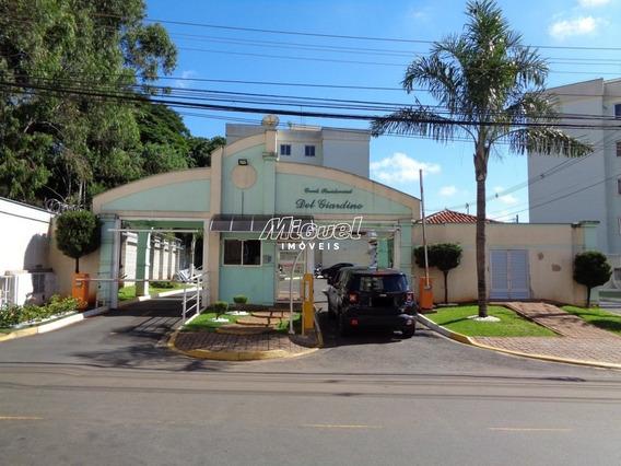 Apartamento - Dois Corregos - Ref: 3471 - L-3280