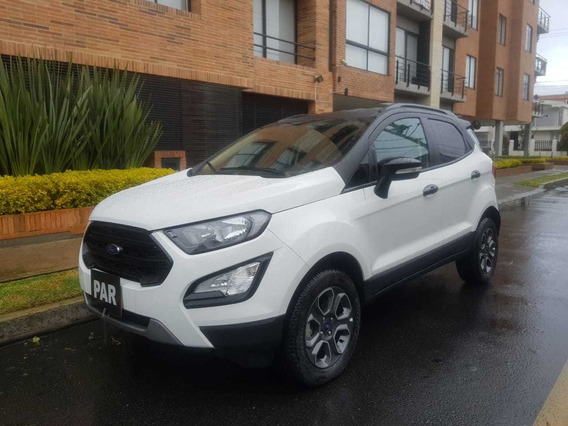 Ford Eco Sport Freestyle 4x4
