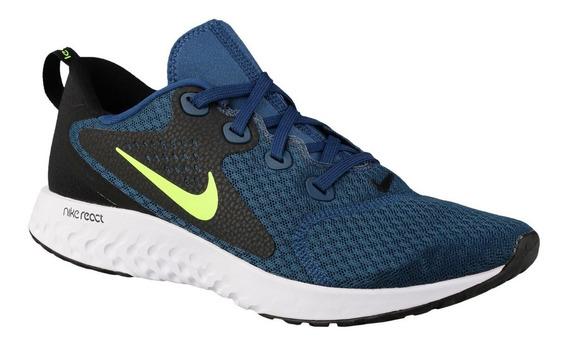Nike Running Legend React Blue Force 9.5us - 10us