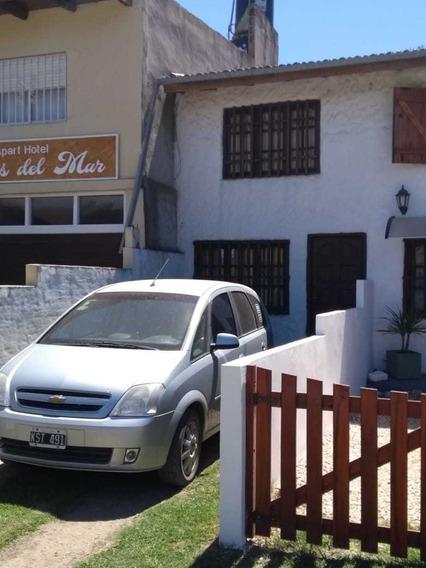 Alquiler Duplex A 2 Cuadras Del Mar Santa Clara Del Mar