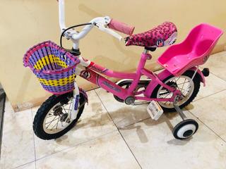 Bicicleta Rod. 12