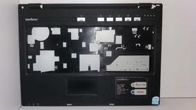 Carcaça Base Superior Notebook Intelbras I10