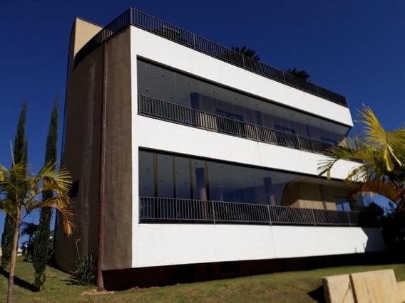 Casa Em Condomínio Fechado Para Venda. São 291 M², 3 Suítes E 3 Vagas. Cond Terras De Atibaia L - Atibaia/sp - So0049 - 67855269