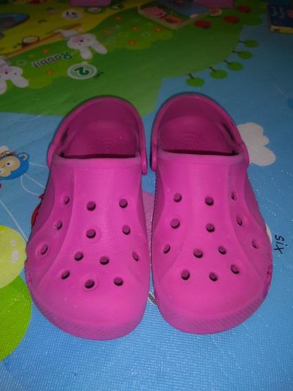 Crocs Original Tamanho C12-13 : 30/31 No Brasil