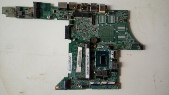 Placa Mãe C/ Proces. I3 3227u+memória Integrada Acer M5 481t