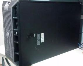 Dell Power Servidor Edge2900 4 Gb Xeon 2 Fontes Hd Sas300 Gb