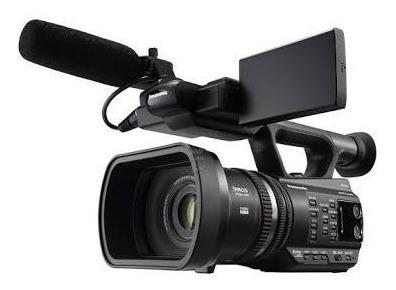 Filmadora Ag Ac 90 Panasonic
