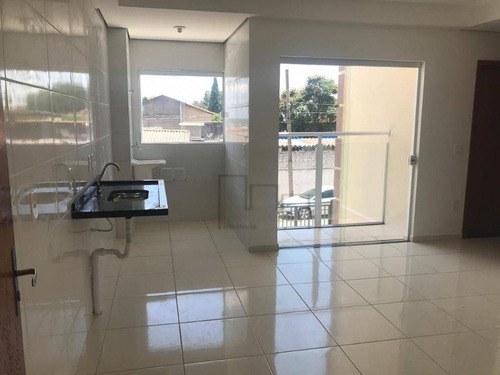 Apartamento À Venda, 45 M² Por R$ 177.000,00 - Vila Angélica - Sorocaba/sp - Ap1550