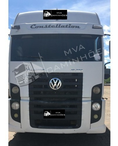 Caminhão Volkswagen 19-320 - 4x2 T