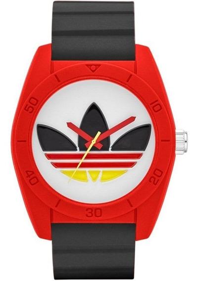 Relógio adidas Originals Santiago Adh2954/8bn - Alemanha