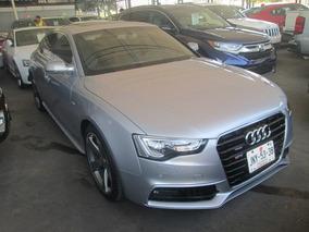 Audi A5 2016 Sline