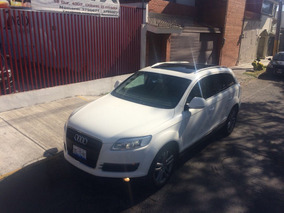 Audi Q7 4.2 Tiptronic Quattro Elite At 2008