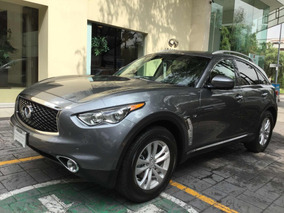 Infiniti Qx70 3.7 Seduction At 2017