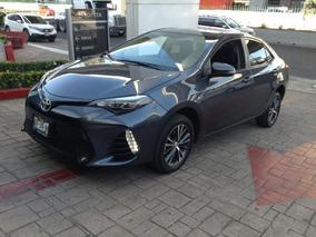 Toyota Corolla 4p Se L4/1.8 Man