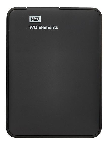 Disco Rigido Externo Hd Western Digital 1tb Usb 3.0 Win/mac