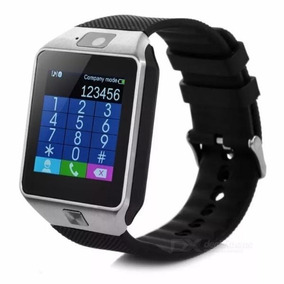 Relógio Bluetooth Smartwatch Dz09 iPhone