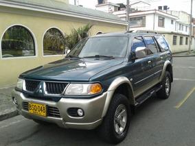Mitsubishi Nativa 3.0 At 4x4 F.e Techo