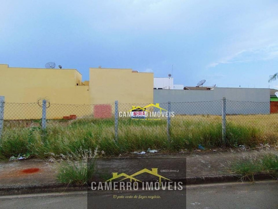 Terreno Para Alugar, 180 M² Por R$ 1.000 - Cidade Nova Ii - Santa Bárbara D