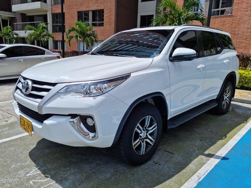 Toyota Fortuner 2018 2.7 Automatica.