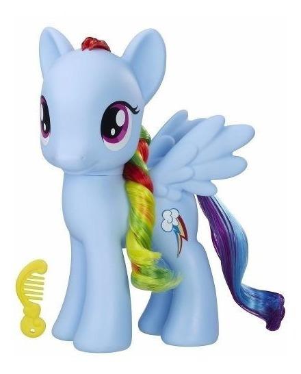 My Little Pony Rainbow Dash Figura 20cm B0368 Hasbro