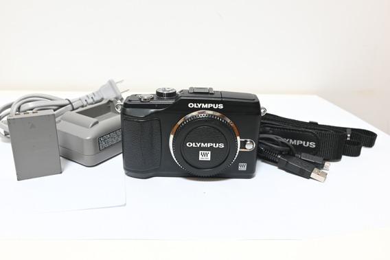 Câmera Olympus Epl-2 M4/3 (somente Corpo)