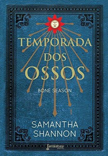 Temporada Dos Ossos Samantha Shannon Com Brinde