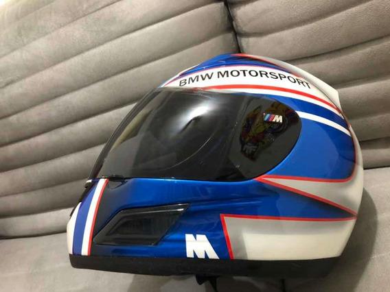 Vendo Capacete Bmw Motorrad Série M Usado