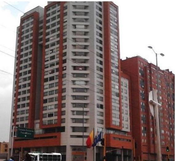 Apartamento En Arriendo En Corferias, Teusaquillo