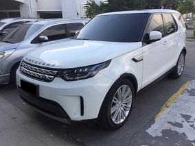 Land Rover Discovery 5 3.0 Hse Diesel 2017 Blindado