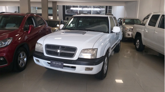 Chevrolet S10 2.8 Cd Dlx 4x2 Electronico