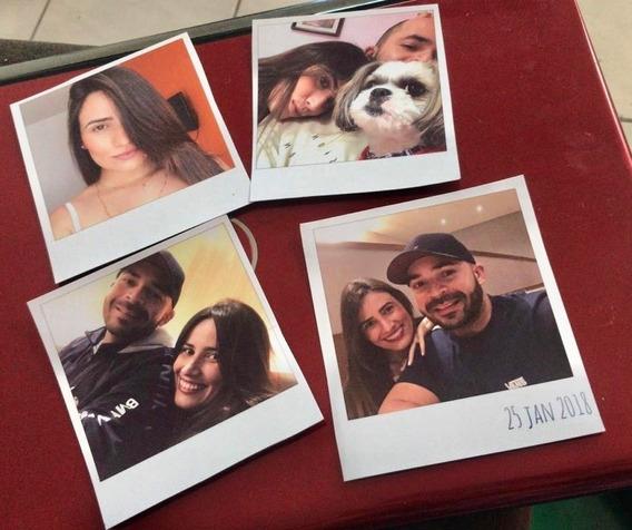 5 Fotos Polaroid Envio 24h