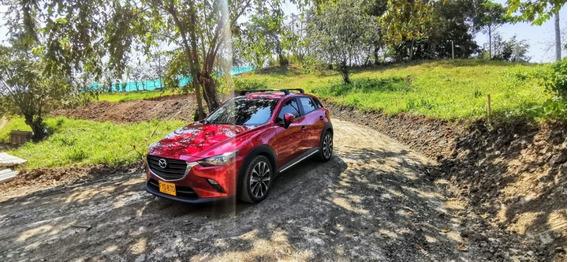 Mazda Cx3 2.0 4x2 Touring